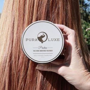 PARA LUXE | Take Home Smoothing Treatment