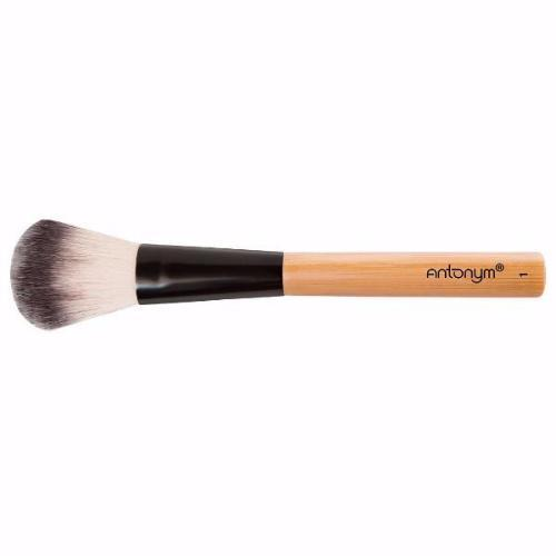 Powder Foundation Brush ANTONYM COSMETICS for Natural Makeup Products