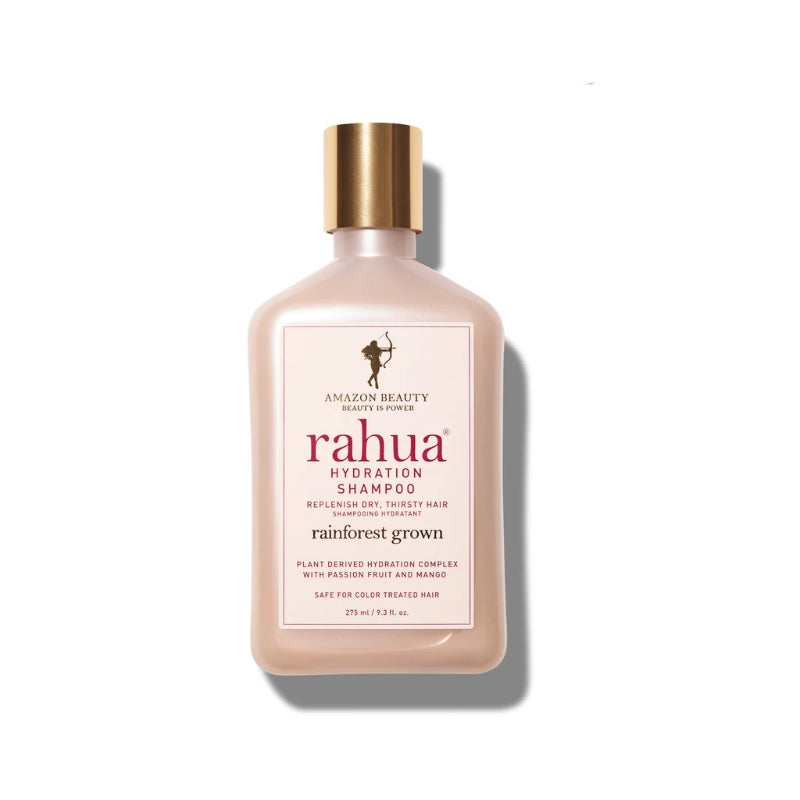 RAHUA All natural hydration shampoo for shiny silky healthy hair