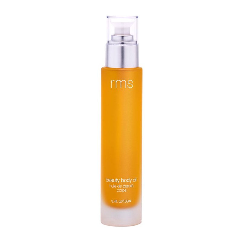 RMS Beauty Body Oil Natural Body Moisturizer