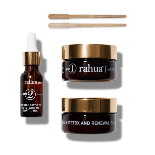 RAHUA | Rahua Detox & Renewal Treatment Kit
