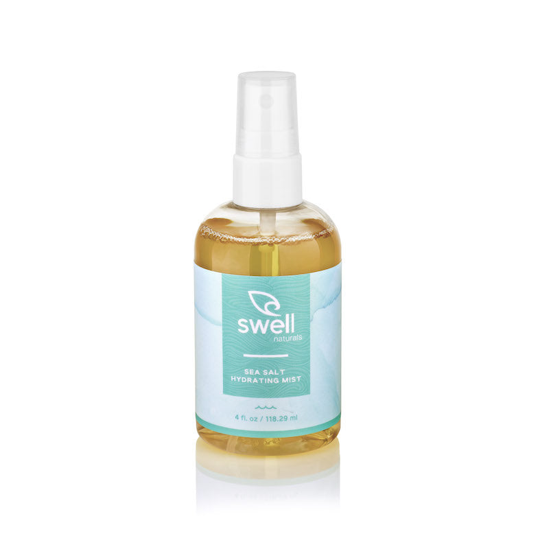 SWELL NATURALS | Sea Salt Hydrating Mist