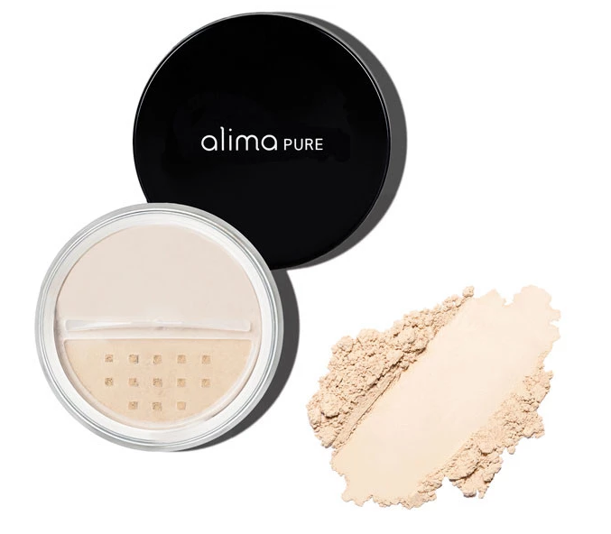 ALIMA PURE | Satin Matte Foundation