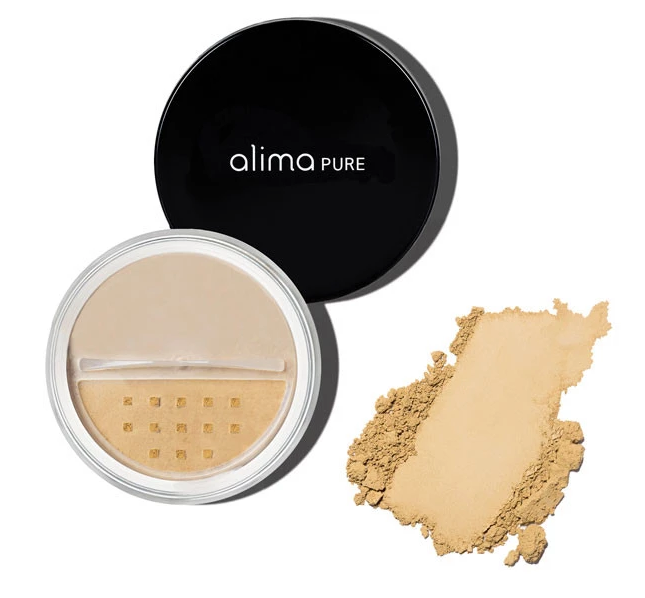 Load image into Gallery viewer, ALIMA PURE | Satin Matte Foundation