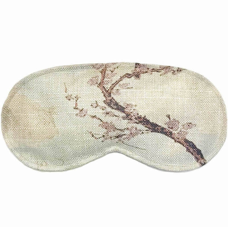LUXURY THERAPUTICS | Lux Collection Soothing Eye Pillow with Removable Cover