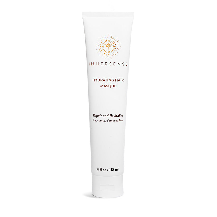 Sulfate Free Hydrating Hair Masque by Innersense Clean Beauty