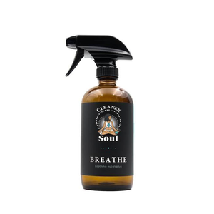 THE CLEANER SOUL Cleaner Soul Spray Natural Floor Cleaner Coconut Calm