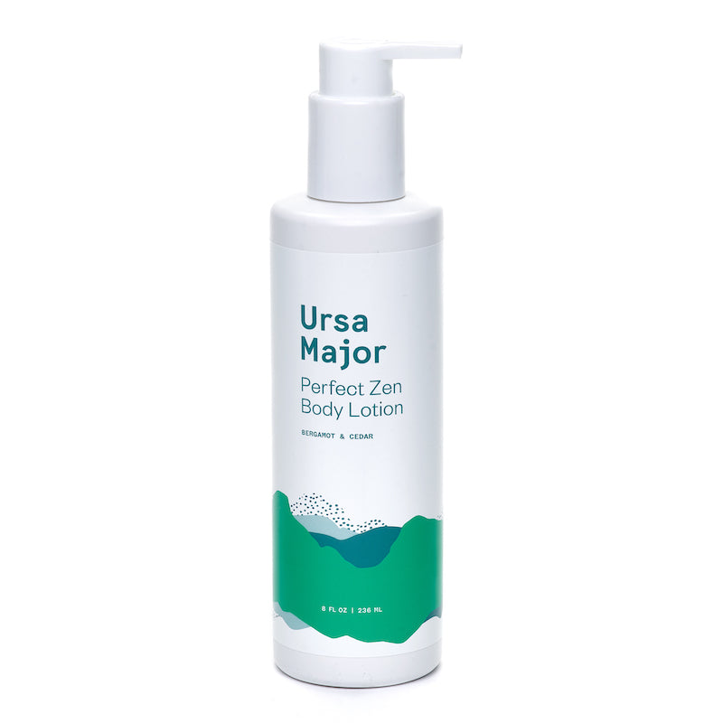 Load image into Gallery viewer, Ursa Major Perfect Zen BodyLotion natural moisturizer Natural Lotion Clean Beauty