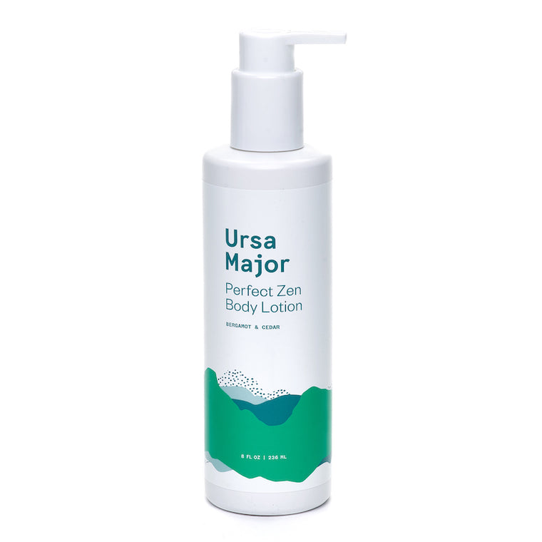 URSA MAJOR | Perfect Zen Body Lotion