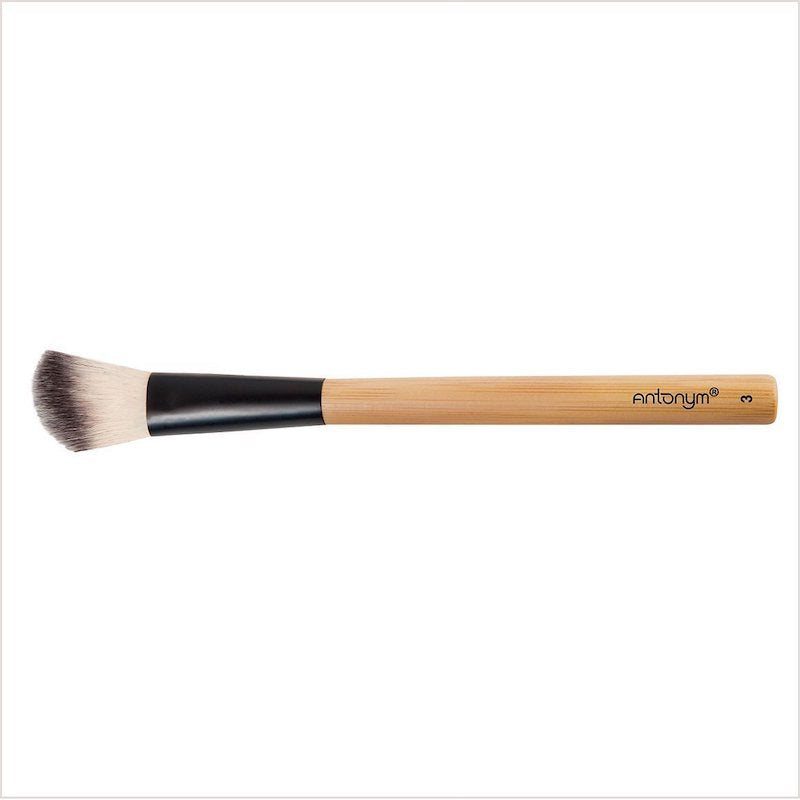 Vegan Makeup Brushes ANTONYM COSMETICS Contour Brush #3