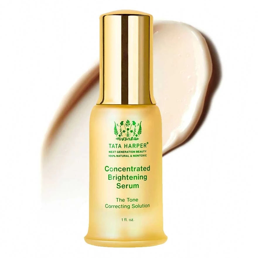 TATA HARPER | Concentrated Brightening Serum 2.0