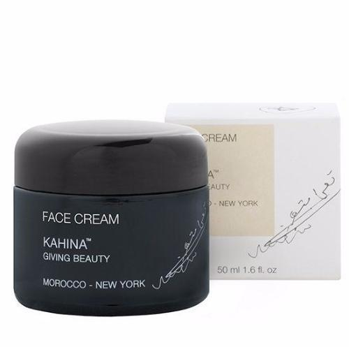 KAHINA GIVING BEAUTY  | Face Cream