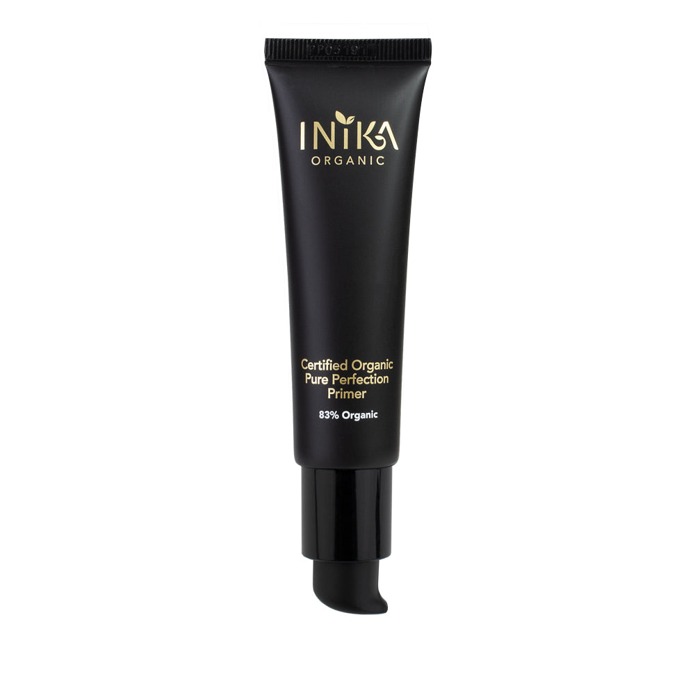 INIKA ORGANIC | Pure Primer with Hyaluronic Acid