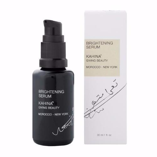 KAHINA GIVING BEAUTY | Brightening Serum