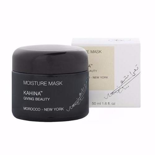 KAHINA GIVING BEAUTY | Moisture Mask