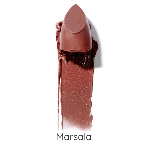 ILIA BEAUTY COLOR BLOCK MARSALA