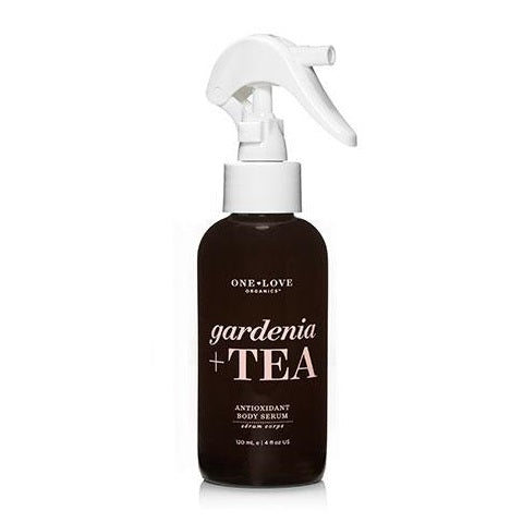 ONE LOVE ORGANICS  | Gardenia + Tea Antioxidant Body Serum
