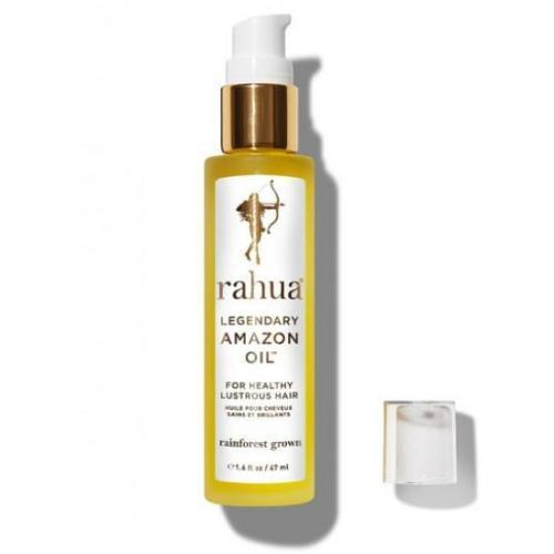 RAHUA | Legendary Amazon Oil