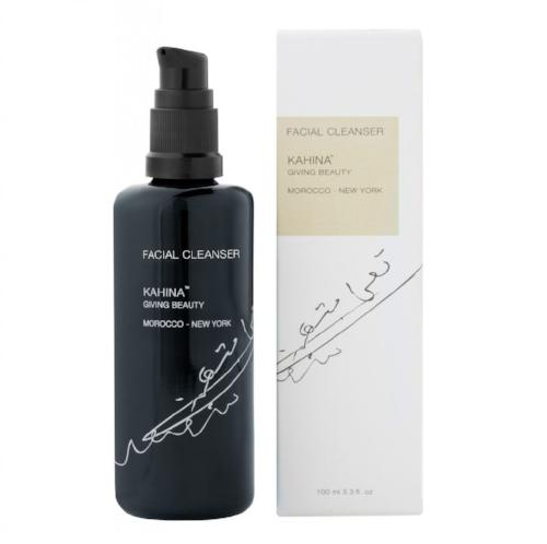 KAHINA GIVING BEAUTY | Facial Cleanser