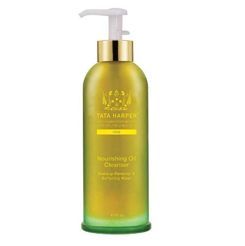 TATA HARPER | Nourishing Oil Cleanser