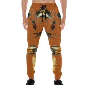 Bug Me Boo ( Desert Sand ) Sweatpants, Sweatpants - Viaggi By Jase King