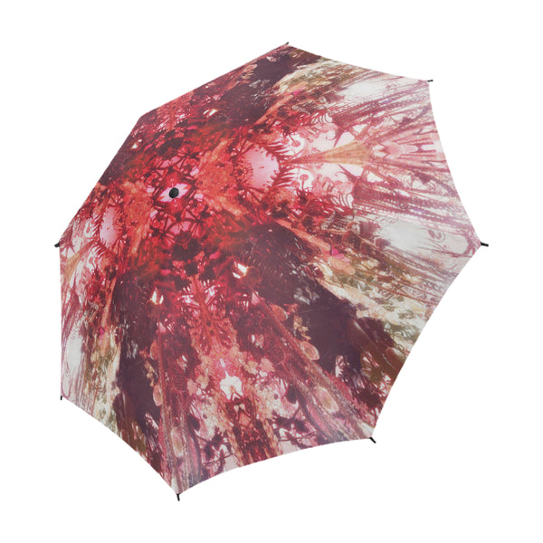 Morphology Umbrella, Semi-Automatic Foldable Umbrella - Viaggi By Jase King