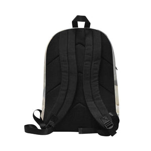 Permission To Love Backpack, Backpack - Viaggi By Jase King