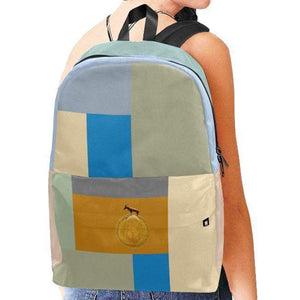 King Of My Castle Backpack, Backpack - Viaggi By Jase King