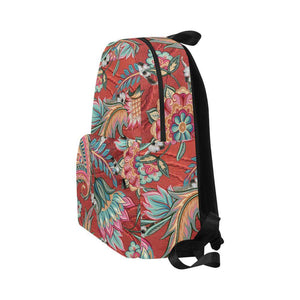 Panorama Llama Backpack, Backpack - Viaggi By Jase King