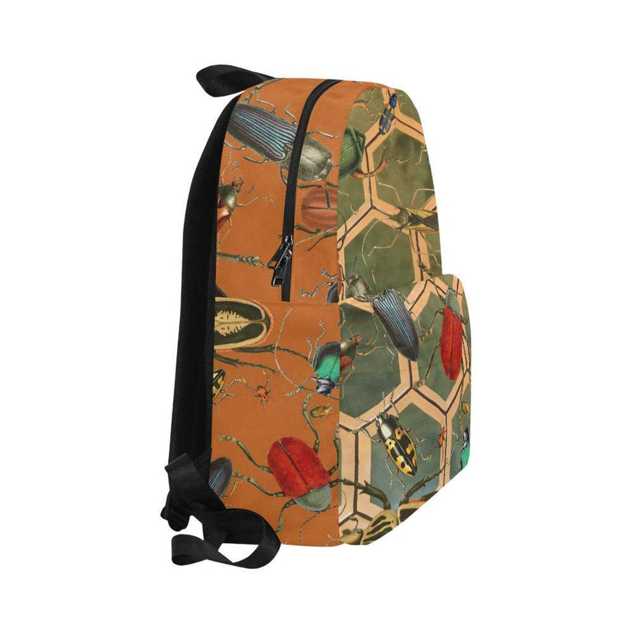 Bug Me Boo Backpack, Backpack - Viaggi By Jase King