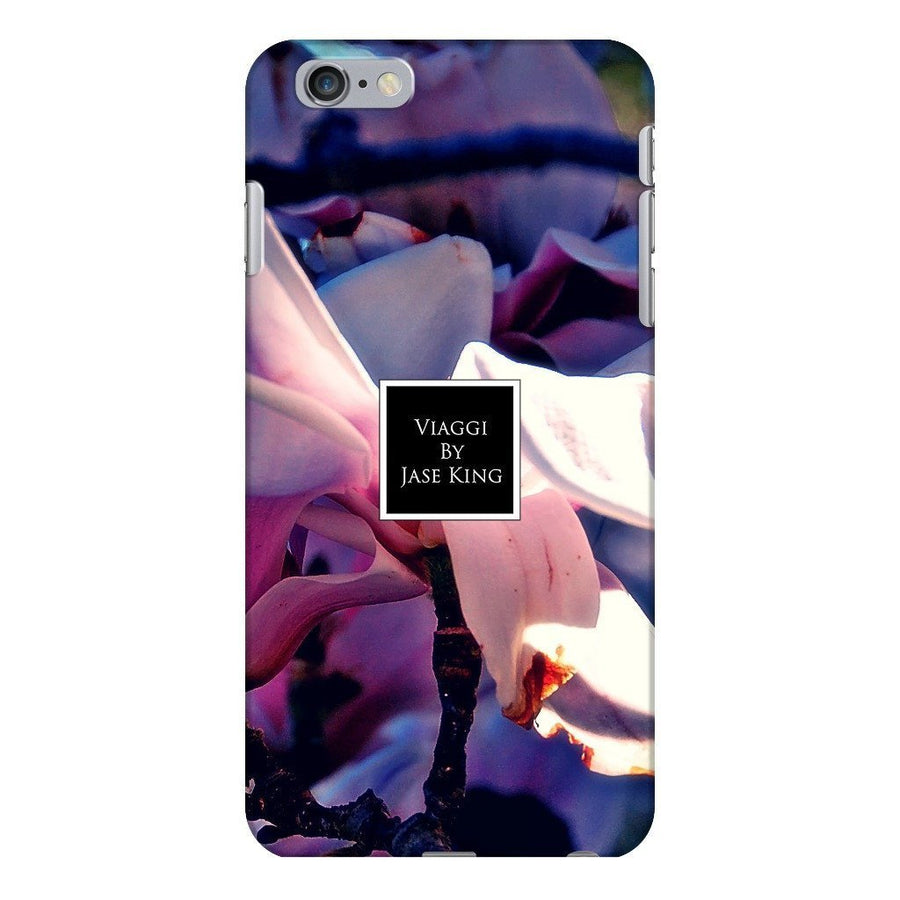 Belle Fleur Iphone Case, Iphone Case - Viaggi By Jase King