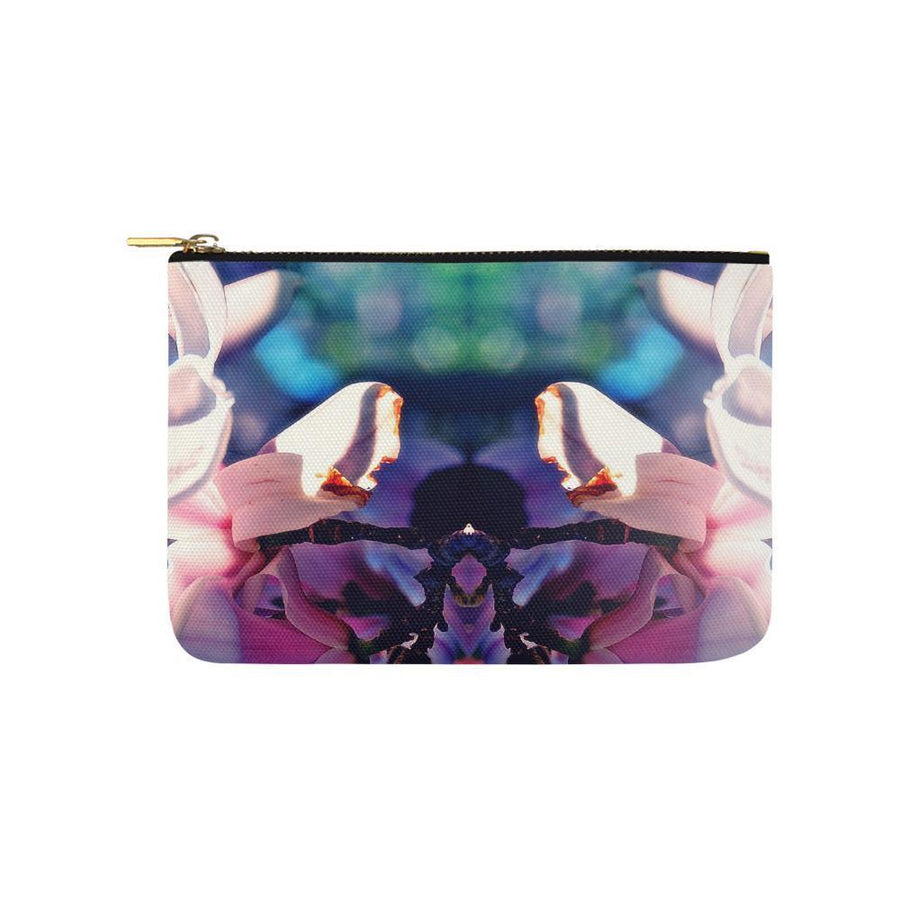 Belle Fleur Pouch, Carry-All Pouch - Viaggi By Jase King