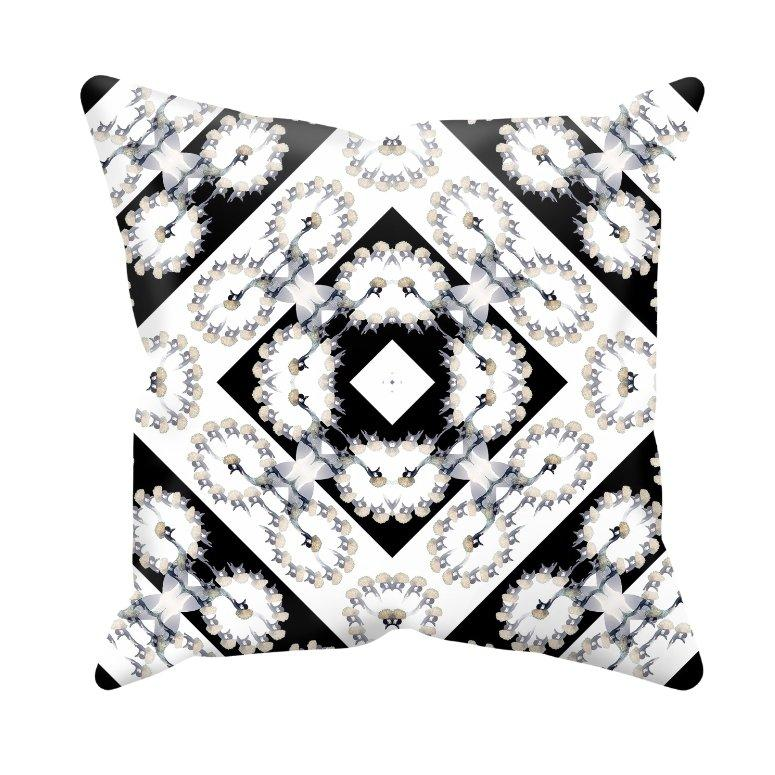 Crowned Crane Cushion Cover / Macara, Cushion Covers - Viaggi By Jase King