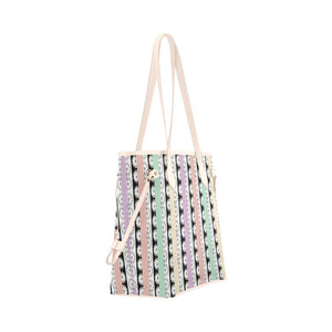 Crowned Crane / Orenda Tote, Orenda Canvas Tote - Viaggi By Jase King