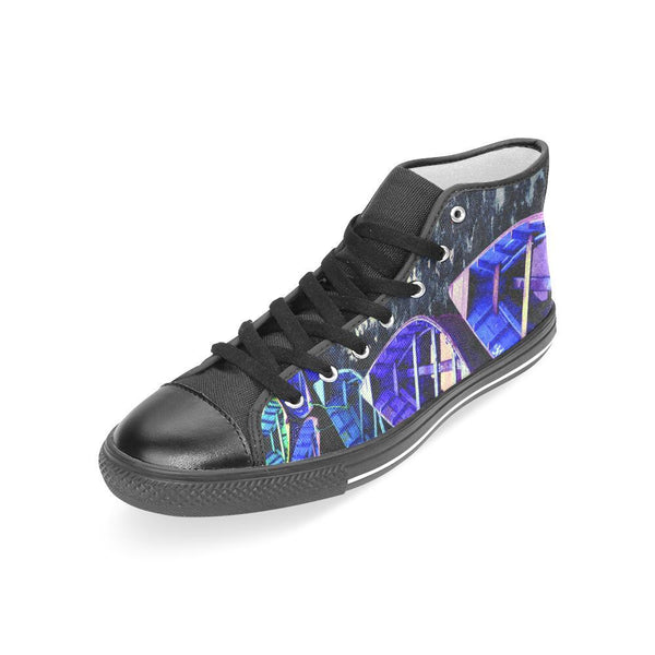 Kaleidoscope / Hygge High Tops, Hygge High Tops - Viaggi By Jase King