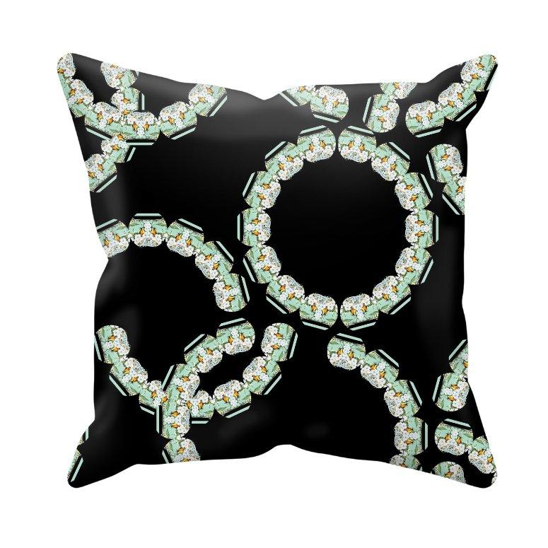 La Maison Cushion Cover / Kodus, Cushion Covers - Viaggi By Jase King