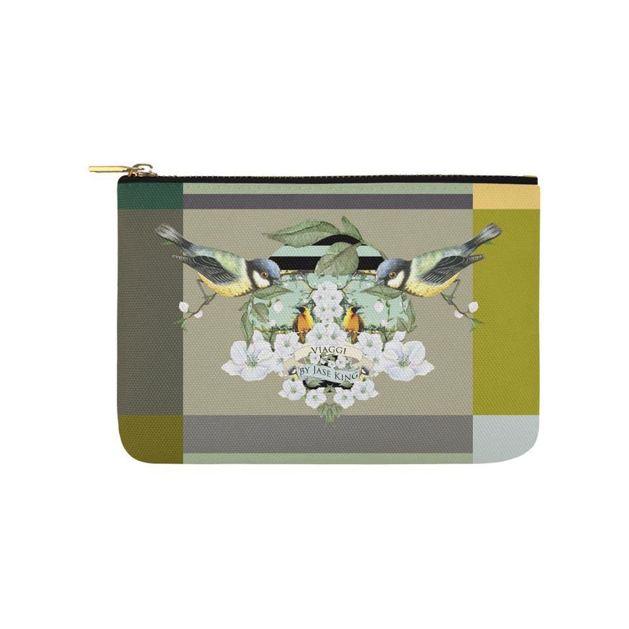 La Maison Pouch, Carry-All Pouch - Viaggi By Jase King