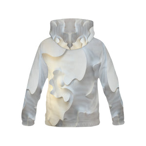 Permission To Love Hoodie, Unisex Hoodie - Viaggi By Jase King