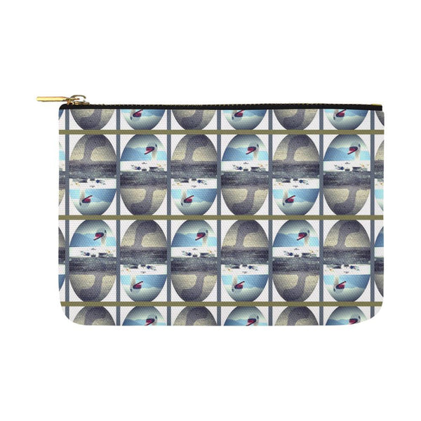 Swan Lake Pouch, Carry-All Pouch - Viaggi By Jase King