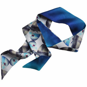 Swan Lake Signature Scarf, Signature Scarves - Viaggi By Jase King