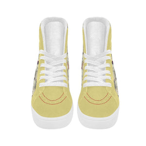 The Howl / Natsukashii High Tops, Natsukashii High Tops - Viaggi By Jase King
