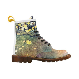 The Morning After / Fernweh Boots, Fernweh Leather Boots - Viaggi By Jase King