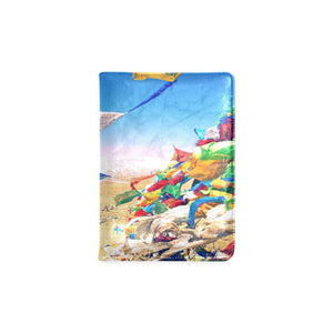 Tibetan Dreams Notebook, Notebooks - Viaggi By Jase King