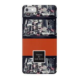 Tokyo Pulse Iphone Case, Iphone Case - Viaggi By Jase King