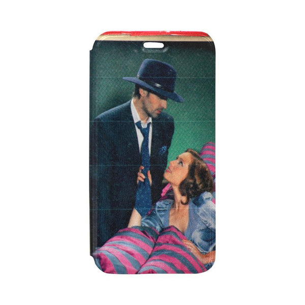 Tsar Tsar Gabor iphone 6s/6s Plus Folio Case, Iphone Case - Viaggi By Jase King