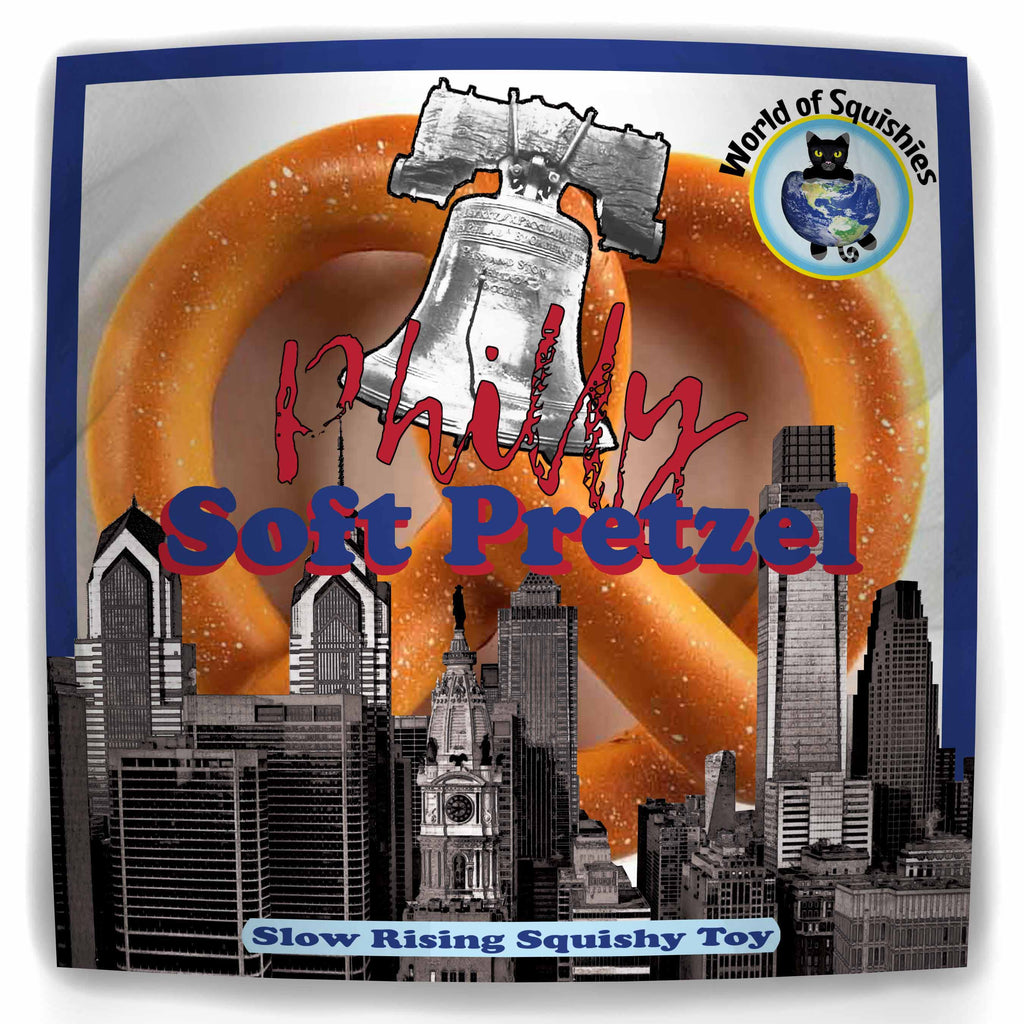 Happy National Pretzel Day! We're Celebrating with some Hometown Pride and an Exciting Announcement...