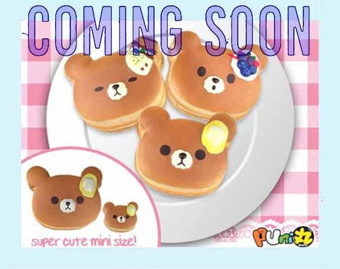 Coming Soon Collection at World of Squishies