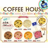 Cafe De N Coffee House Squishies
