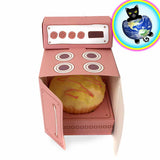 Squishy Cupcake Oven Gift Box from World of Squishies Cafe