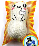 Cutie Creative Gigantic Peanut Squishy at World of Squishies